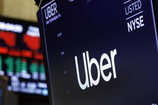 Uber Lays Off Another 435 Workers