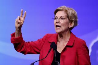 Warren: Boost Social Security Payments $200 a Month