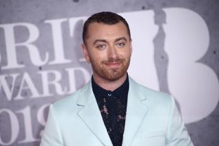 Sam Smith Adopts New Pronouns