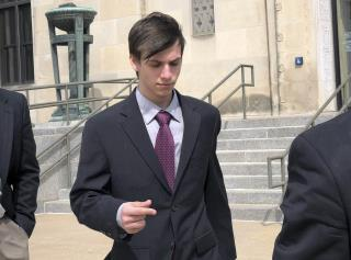 Gamer Gets Sentenced in 'Swatting' Case