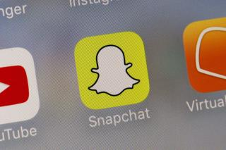 Cops: Boy, 11, Drove 200 Miles to Live With Snapchat Stranger