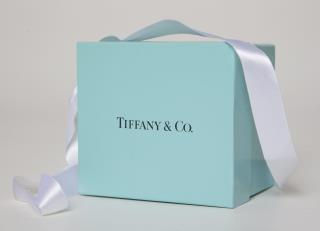 Tiffany Is Selling a 355-Pound Advent Calendar
