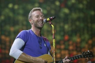 Coldplay Makes Big Album Reveal in the Classifieds