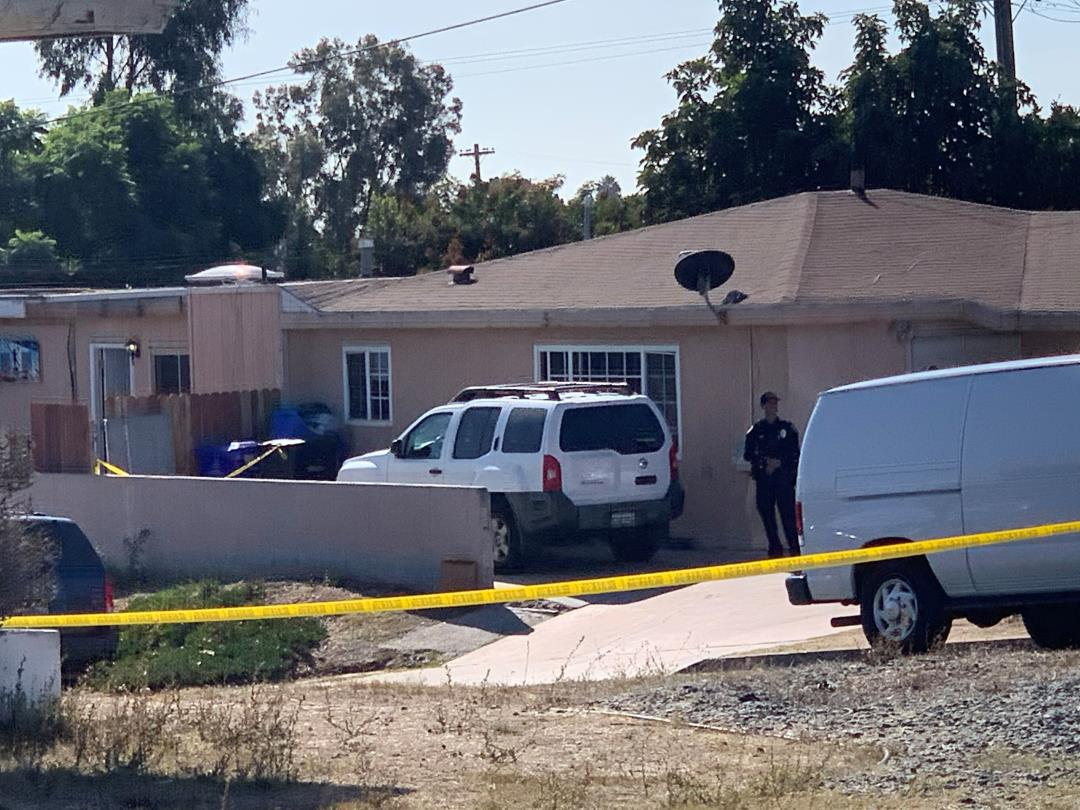 Cops: San Diego Man Jose Valdivia Killed Wife, 3 of 4 Sons After She Was Granted Restraining Order - Newser