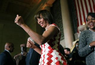 Ex-Baltimore Mayor Charged Over Sales of Her Kids' Books