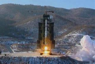 North Korean Test Site Doesn't Look Dismantled Anymore