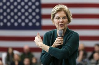 Warren Is First of 70-Something Candidates Out With Medical Report