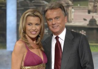 Pat Sajak Thought He Was Dying: I Saw 'Beautiful Pastels'