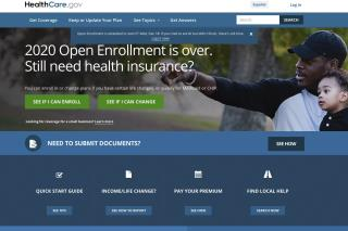 ObamaCare Numbers Are In, and They're 'Stable'