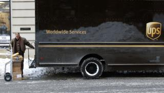 UPS Predicts Record Returns After Big Shopping Season