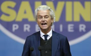 Dutch Lawmaker Revives Contest for Mohammed Cartoons