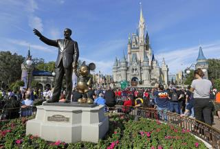 Tears Abound as Disney's Unpaid Experts Are Crowned