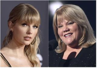 Taylor Swift's Mom Has a Brain Tumor