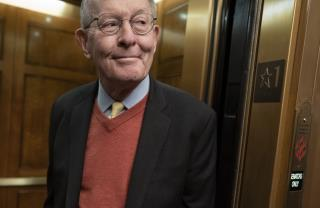 Sen. Alexander: Why I Cast My Deciding Vote