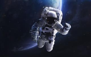 Have the Right Stuff for Space? NASA Wants You