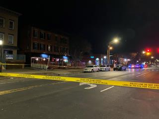 1 Dead in Connecticut Nightclub Shooting
