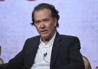 Woman Claims Timothy Hutton Raped Her at 14