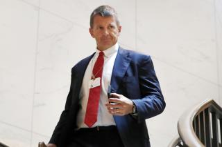 Blackwater Guy Got Spies to Infiltrate Teachers Union: NYT