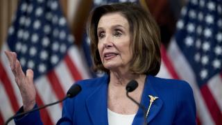 Pelosi Sets Up Panel to Monitor Stimulus Spending