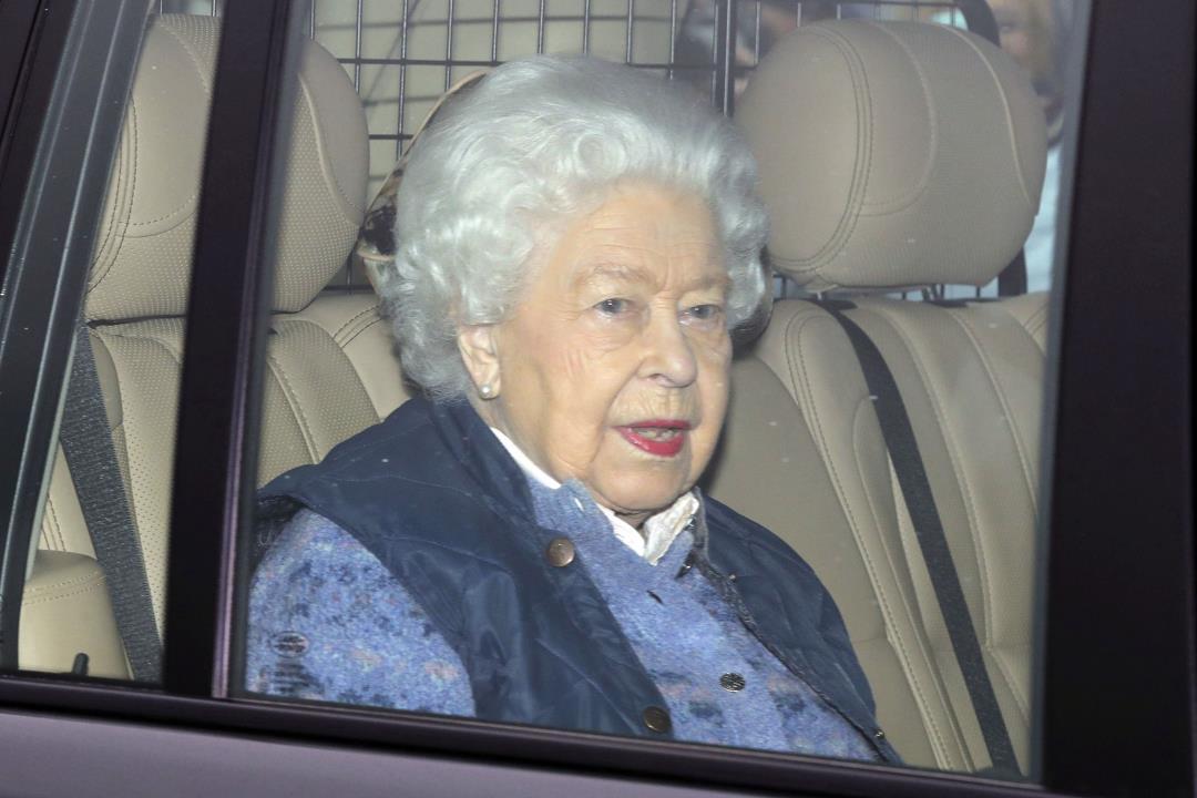 Queen Elizabeth II to Make Rare Address to United Kingdom as Coronavirus Deaths Rise