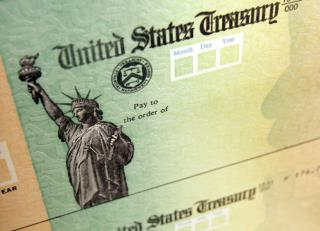 Here's Who Gets Stimulus Checks in April