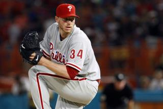 Halladay Was High, Doing Stunts When He Fatally Crashed His Plane