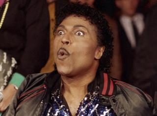 Musical Giants Grieve Over the Death of Little Richard