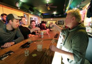 Bars Reopen, or Don't, as Governor Warns of Confusion