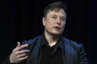 Musk Lists 5 More Properties for Sale