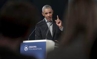 Obama: Anger Is Justified. Now It's Time to Channel It