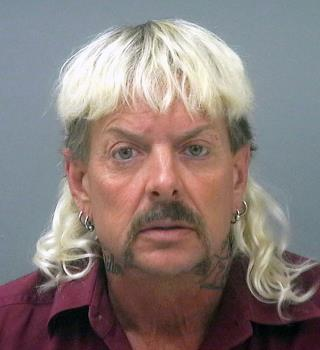 Joe Exotic Writes Dire Letter to Fans