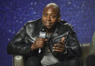 5 Lines From Chappelle's Surprise George Floyd Show