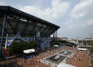 Cuomo Says US Open Can Go Ahead Without Spectators