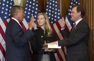 Initial Findings In on Sudden Death of Congressman's Wife