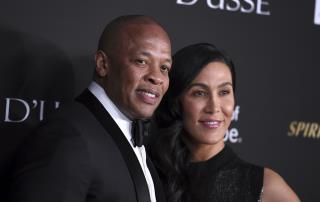 Dr. Dre's Marriage of 24 Years Is Over