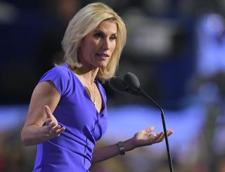 Fox's Ingraham Calls Out Conservatives