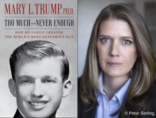 Details Emerging From Book by Trump's Niece