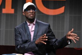 Comedian Rickey Smiley's Daughter Shot 3 Times