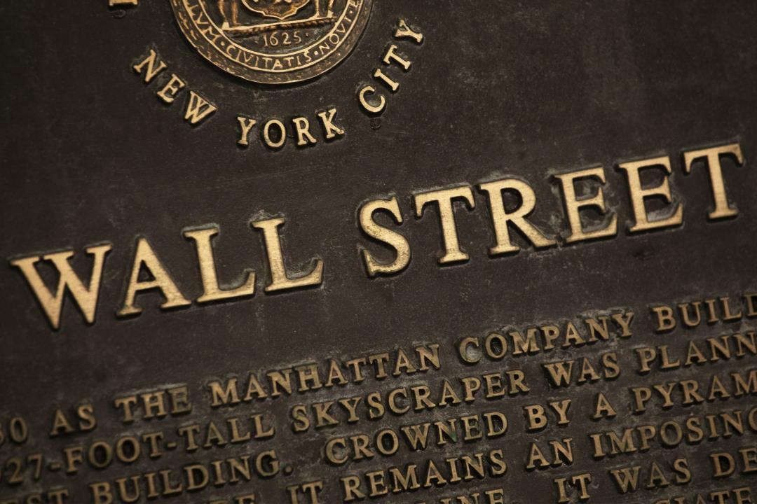 Stocks Drop Ahead of Trump-Biden Debate