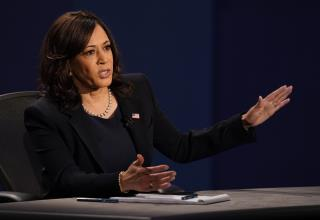 Harris on COVID Response: 'Failure.' Pence: That's 'Unconscionable'