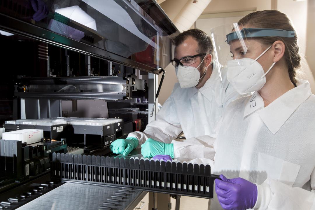'Breakthrough': Alzheimer's Blood Test Goes on Sale - Newser