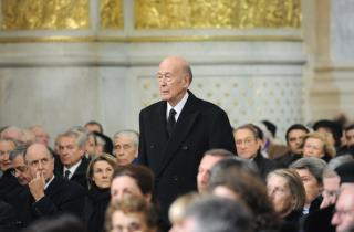 Former French President Dies After Contracting Coronavirus