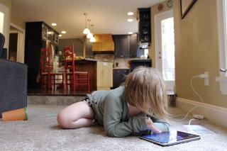 Child, 6, Makes In-App Purchases Costing $16K