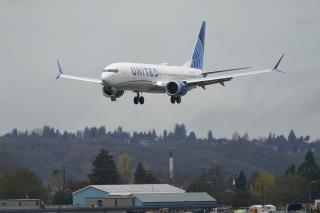 Death on United Flight Sparks COVID Scare