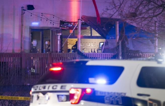 Shooter Kills 3 Inside Illinois Bowling Alley