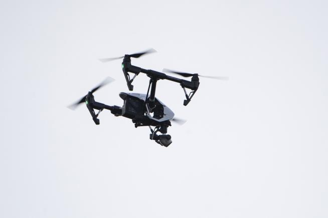 New FAA Rules 'Get Us Closer' to Drone Delivery