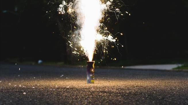 Man's Head 'Torn Off' in NYE Firework Incident