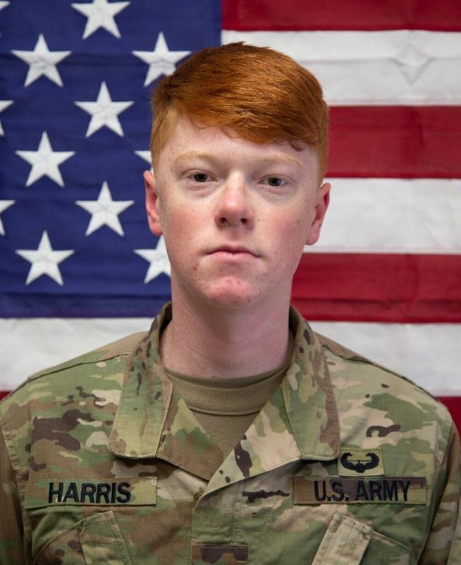 16-Year-Old Charged in Soldier's Death