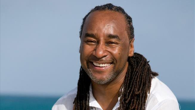 Bestselling Novelist Eric Jerome Dickey Dead at 59