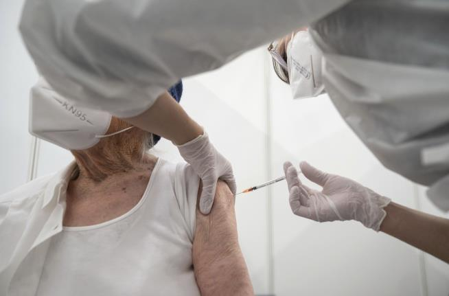 Multiple Sclerosis Vaccine Shows Big Promise